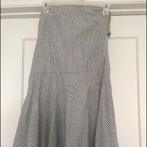 Dress Aqua